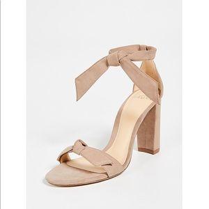 Alexandre Birman Clarita Block Sandals 39.5